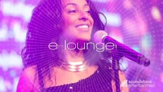 E-Lounge, Premium Loungeband, Messeband, DJ Plus, Eventband, Galaband, Köln, Düsseldorf, Frankfurt