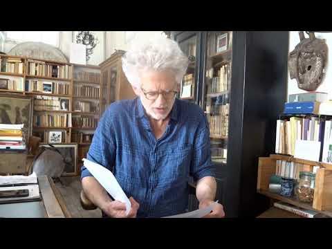 Vidéo de Santiago H. Amigorena