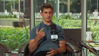 Josh Rosen Met with Giants Owners; Will Visit Broncos, Dolphins, Cardinals | The Rich Eisen Show