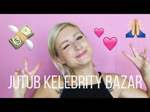 Doraž na Jůtůb Kelebrity bazar vol. 2!