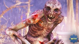 Hungry Hungry Cannibal - Wendigo Revisited | Fallout 76