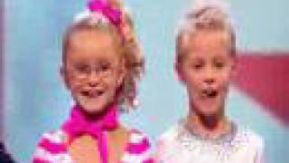 Britains Got Talent 2008 - Cheeky Monkeys Final