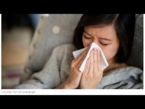 Video 6 PENYEBAB PENYAKIT INFLUENZA ATAU FLU