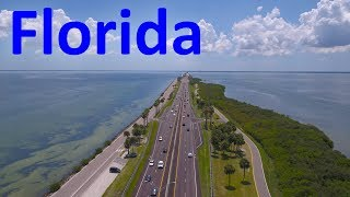 The 10 Best Places To Live In Florida (USA) - Job, Family, and Retire
