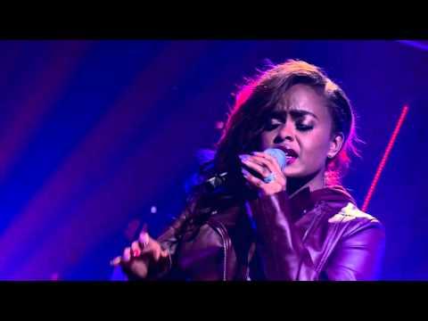 Ninaweza Coke Studio Africa Showcase  - Avril