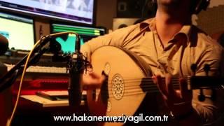 Ayletme Beni - Ud- Oud - Perdesiz Gitar (Fretless Guitar) - Hakan Emre Ziyagil