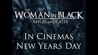 The Woman in Black: Angel of Death - Official Trailer