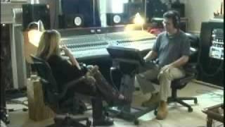 Fleetwood Mac in the studio
