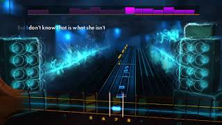 Rocksmith 2014 Bass - The Bad Thing - Arctic Monkeys 97.9%