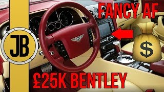 Top 5 CHEAP Luxury Cars That Will Make You Look RICH (Less Than £25,000)