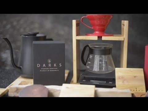 El café que salvó a los productores de Mataquescuintla