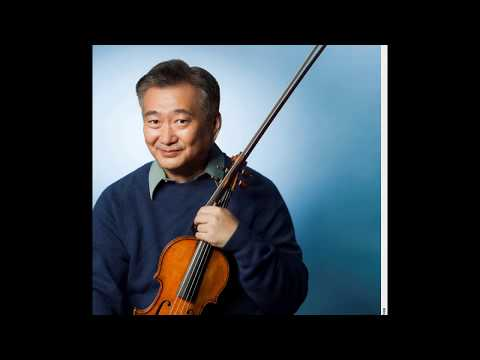 Tchaikovsky Violin Concerto move 1. there are many more if you type in chin kim violin in the youtube