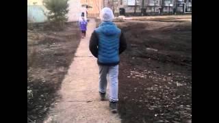 """Пародия на клип """"Пора домой"""" певицы Лободы!"""