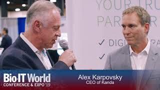 Kanda Software - Video - 3