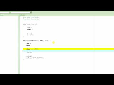 C Programming Tutorial # 33 – malloc() and free() – Dynamic Memory Allocation – Part 1 [HD]