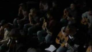 """Video thumbnail of """"Ben Folds - Myspace Gig - Such Great Heights"""""""