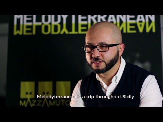 Giuseppe Mazzamuto's Quintet: Melodyterranean (Traile)