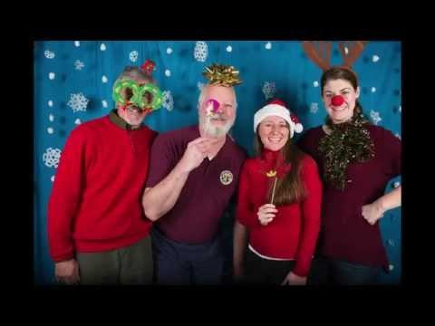 Happy Holidays from King Arthur Flour