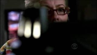 Morgan/ Garcia - Criminal Minds 4x01 - 'God Given Solace'
