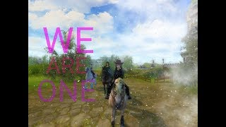 |Star Stable Online| Клип: We Are One