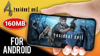 resident evil 4 full game on android - TH-Clip