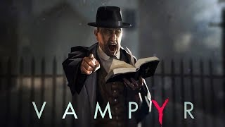 Vampyr Is Getting A TV Show Adaptation - H.A.M. Radio Podcast Ep 166
