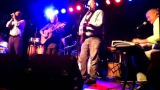 Heartwood - Cosmic Cowboy - 2015 Reunion Show 10/11/15 - Cat's Cradle Back Room