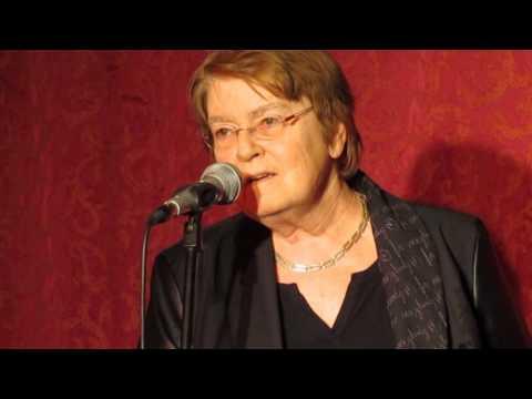 Vidéo de Nicole Brossard