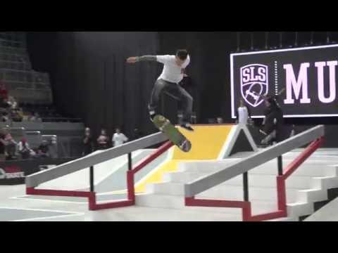 Cody Mcentire 2016 Munich Highlights