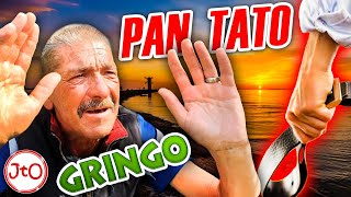 PAN TATO – początek historii. GRINGO 2