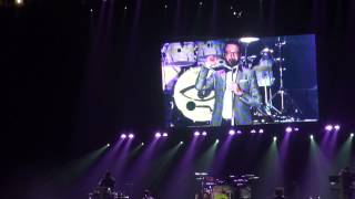 Chris August - Unashamed Of You  - Hits Deep Tour PA 2013