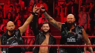 NoDQ Live: Full 1/1/18 WWE RAW review and highlights