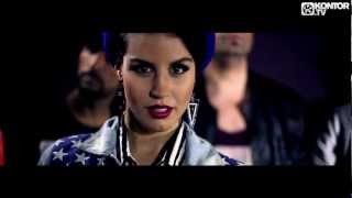 Manian feat. Nicci - I'm In Love With The DJ (Official Video HD)