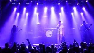 "311 ""Champagne"" Live Birmingham 2015"