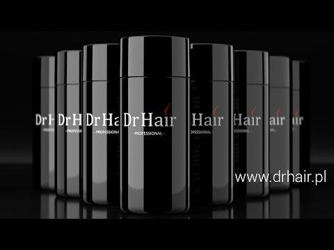 Olej włosy Siberika charakter dla zniszczonych włosów