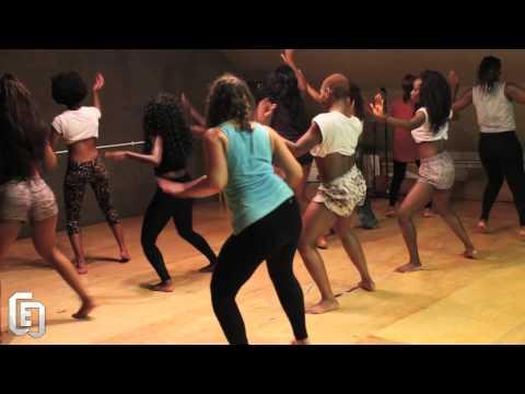 CEO Dancers Masterclass - Kukere Choreography