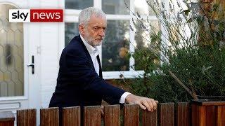 Labour anti-semitism row: 30 whistleblowers come forward