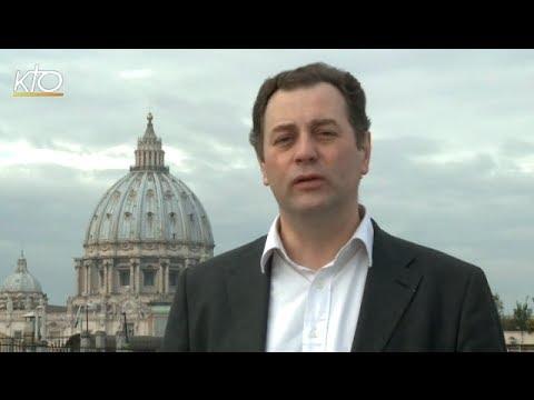 François Hollande au Vatican : le programme