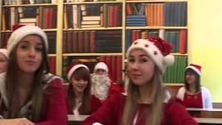NAjazd Mikołajów