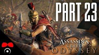 MŮJ OTEC JE ... | Assassin's Creed: Odyssey #23