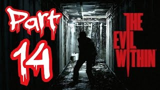 ► Evil Within | #14 | Shoř už, kurva! | CZ Lets Play / Gameplay [1080p] [PC]