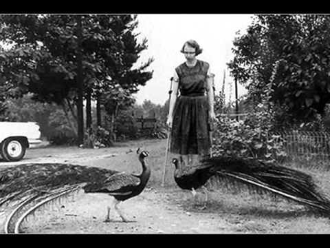 Vidéo de Flannery O'Connor