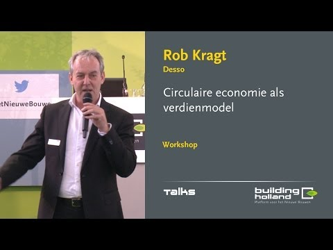 Circulaire economie als verdienmodel