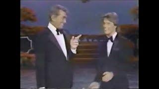"""Dean Martin & Andy Gibb - """"Como, Sinatra & Me"""" - LIVE (1980)"""