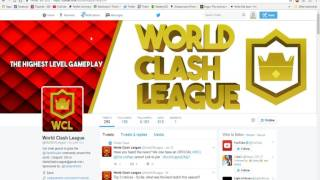 [Guide] How to join the competitive Clash Royale scene