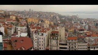 Турция г. Стамбул 2013 - фото-панорамы (фото Андрей Казаков)