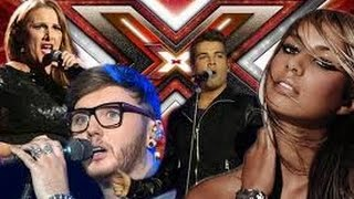 My All - X Factor (UK)