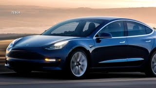 Elon Musk responds to report on Tesla Model 3 braking problems