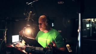 Guardians of the Galaxy: Behind the Scenes of Vin Diesel Recording in Different Langauges
