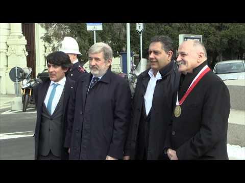 GENOVA: RESTAURO PER IL MONUMENTO AL DUCA DI GALLIERA